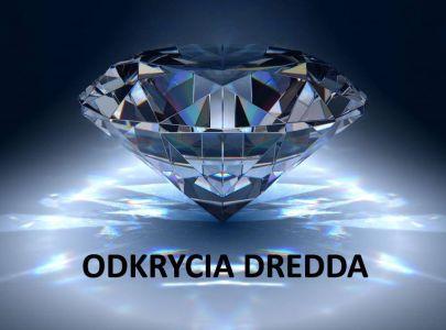 Odkrycia Dredda