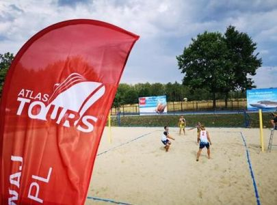 Turniej plażowy