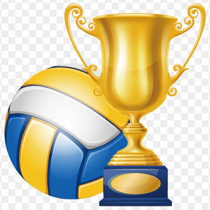 135 1353753 volleyball clip champions volleyball champion clip 2 art png